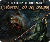 The Agency of Anomalies: L'Hôpital du Dr. Dagon