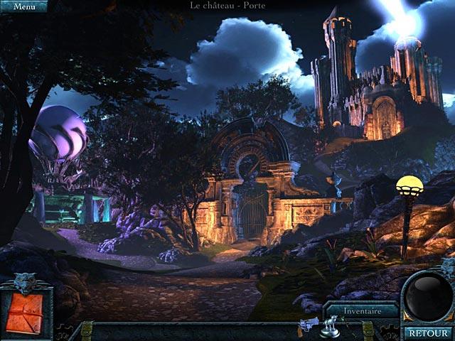 Vidéo de The Beast of Lycan Isle