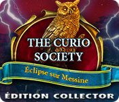 The Curio Society: Éclipse sur Messine Édition Collector