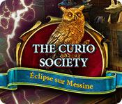 The Curio Society: Éclipse sur Messine