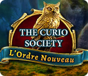 The Curio Society: L'Ordre Nouveau – Solution