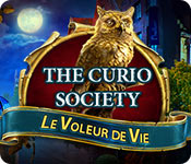 The Curio Society: Le Voleur de Vie – Solution