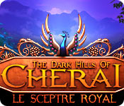 The Dark Hills of Cherai: Le Sceptre Royal