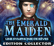 The Emerald Maiden: Une Symphonie de Rêves Edition Collector