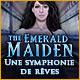 The Emerald Maiden: Une Symphonie de Rêves