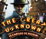 The Great Unknown: Le Château de Houdini