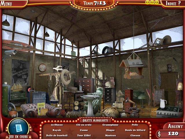 Vidéo de The Hidden Object Show Combo Pack