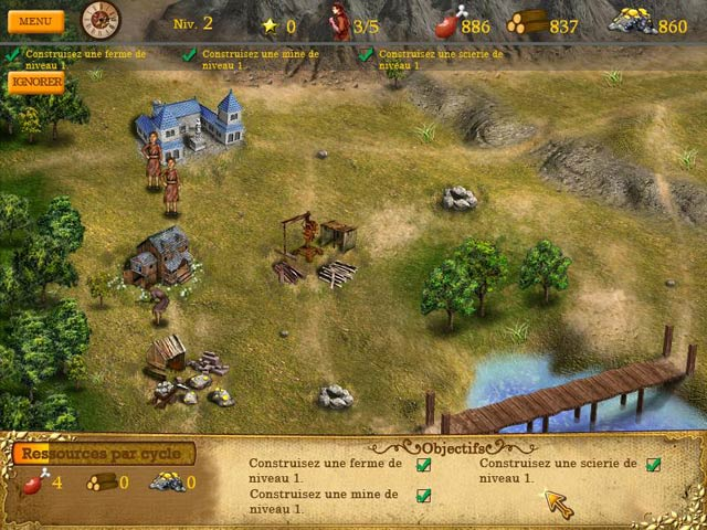 Escape From Paradise Free Download PC Game Full Version