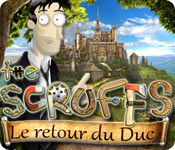 The Scruffs: Le Retour du Duc