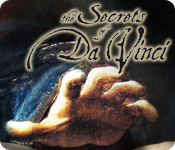 The Secrets of Da Vinci: Le Manuscrit Interdit
