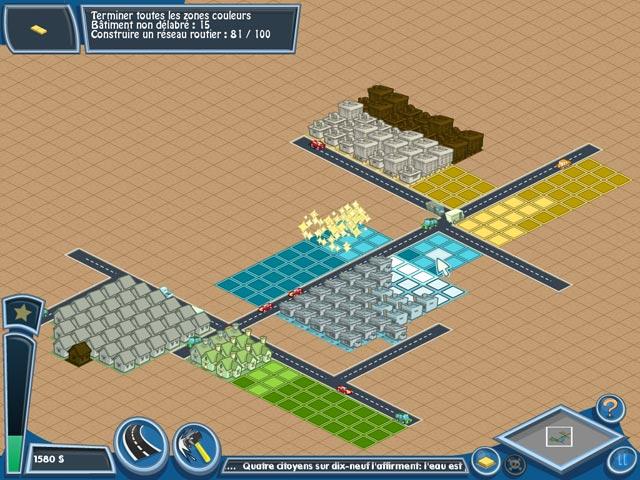 Vidéo de The Sims Carnival SnapCity