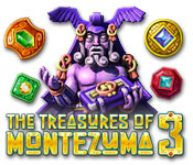 The Treasures of Montezuma 3