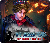 The Unseen Fears: Histoires Inédites