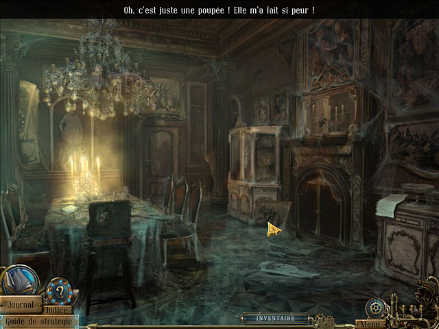 Vidéo de Time Mysteries: La Vengeance de Viviane Edition Collector
