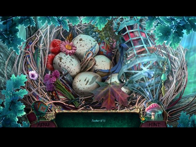 Contes Miniatures: Cœur de la Forêt Édition Collector screen2