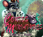 Contes Miniatures: Cœur de la Forêt