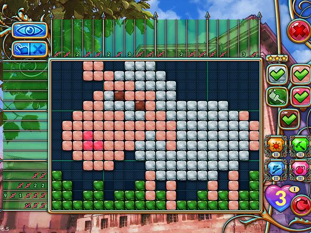 Travel Mosaics 7 – Fantastic Berlin screen1