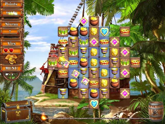 Jeu Pc Treasure Island