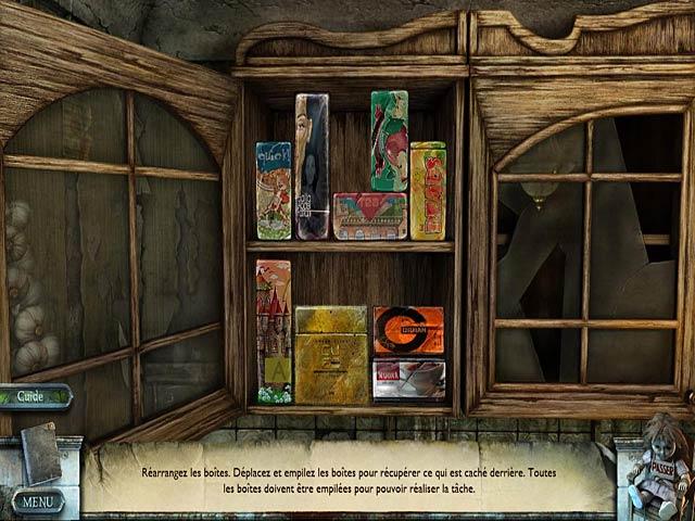 Vidéo de True Fear: Les Ames Abandonnées Edition Collector