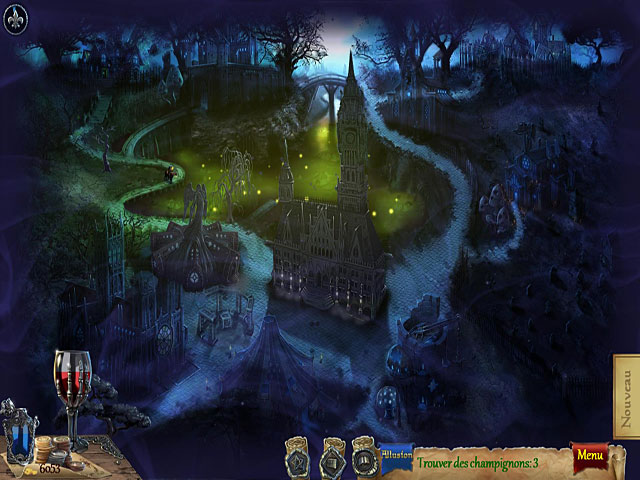 Vidéo de Twilight City: Immortel Amour