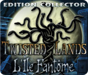Twisted Lands: L'Île Fantôme Edition Collector