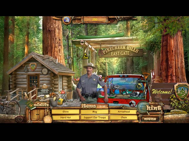 Vidéo de Aventures de vacances: Park Ranger 2