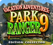 Vacation Adventures: Park Ranger 9 Édition Collector