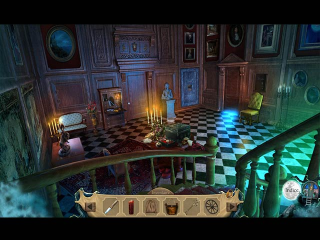 Vidéo de Vampire Legends: L'Inavouable Histoire d'Elizabeth Bathory
