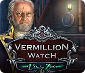Vermillion Watch: L'Ordre Zéro