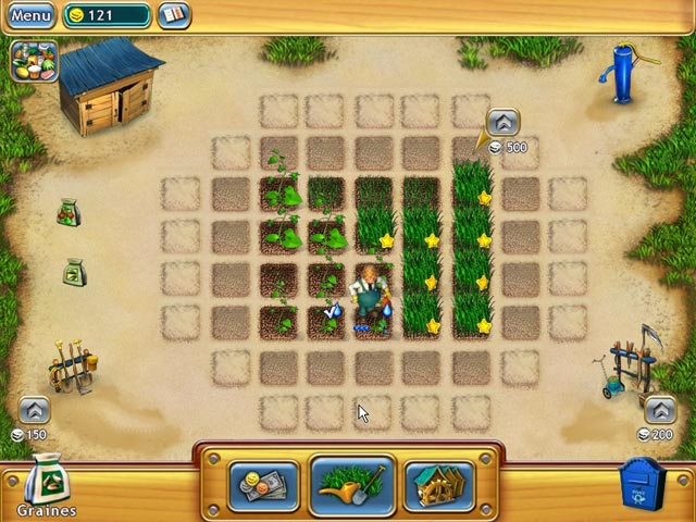 Vidéo de Virtual Farm