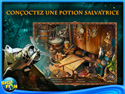 Capture d'écran de Web of Deceit: Sables Mortels Edition Collector