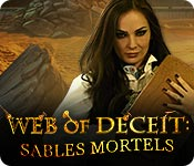 Web of Deceit: Sables Mortels