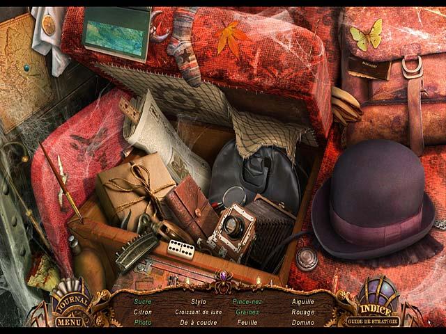 Vidéo de Web of Deceit: La Veuve Noire Edition Collector