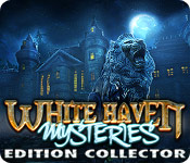 White Haven Mysteries Edition Collector