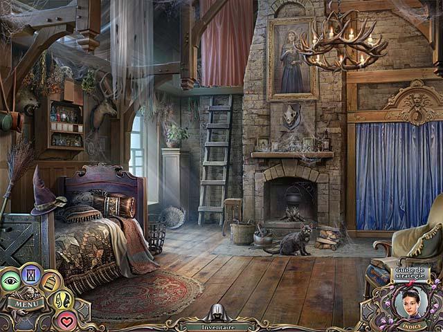 Vidéo de Witch Hunters: Jeunesse Volée Edition Collector
