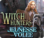 Witch Hunters: Jeunesse Volée