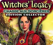 Witches' Legacy: Chasse aux Sorcières Edition Collector