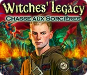 Witches' Legacy: Chasse aux Sorcières