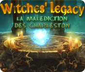 Witches' Legacy: La Malédiction des Charleston