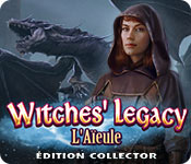 Witches' Legacy: L'Aïeule Édition Collector