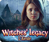 Witches' Legacy: L'Aïeule