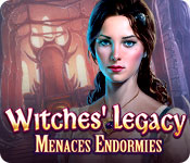 Witches' Legacy: Menaces Endormies – Solution
