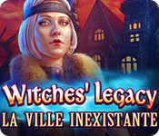 Witches' Legacy: La Ville Inexistante – Solution