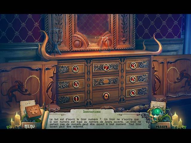 Vidéo de Witches' Legacy: Le Trône Obscur Edition Collector