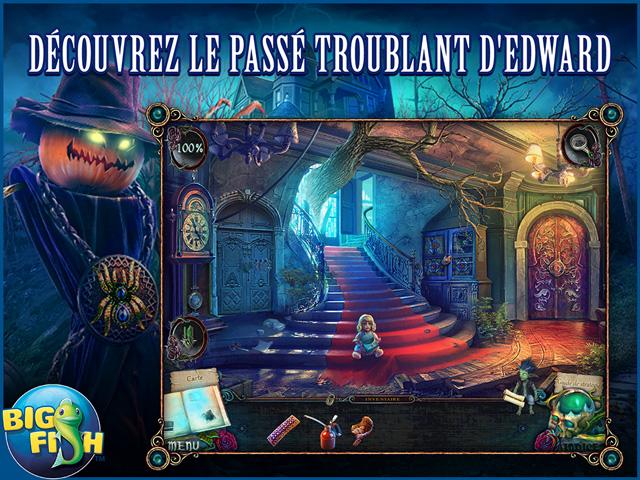 Capture d'écran de Witches' Legacy: Des Liens de Sang Edition Collector