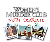 Women's Murder Club: Mort Ecarlate
