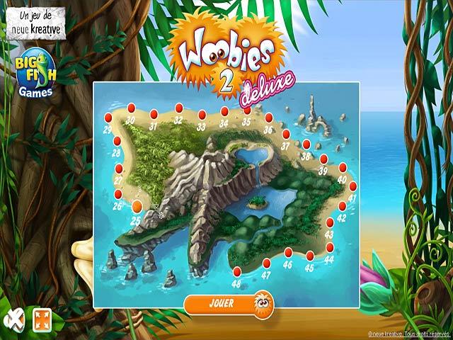 Vidéo de Woobies 2 Deluxe