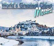 World's Greatest Cities Mosaics 3
