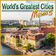 World's Greatest Cities Mosaics 5