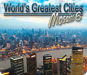 World's Greatest Cities Mosaics 6